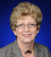 Dr Anne Hume